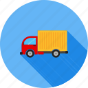 box, cargo, courier, delivery, home, parcel, postal