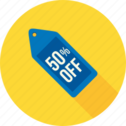 buy, discount, off, offer, price, sale, tag icon