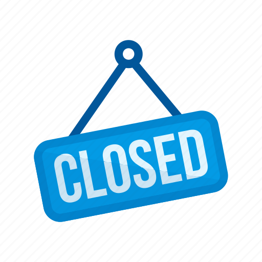 cancel, close, closed, dont disturb, forbidden, impossible, no entry icon