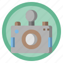 camera, digital, electronics, interface, photo, picture, technology icon