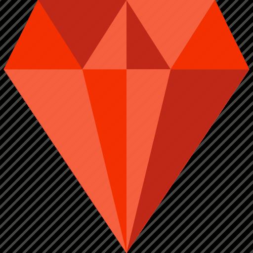 blackfriday, diamond, jewerly icon