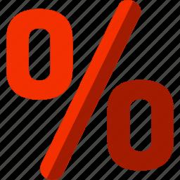 blackfriday, discount, sale icon