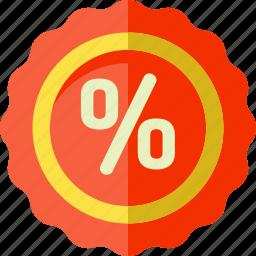 badge, blackfriday, discount, sale icon