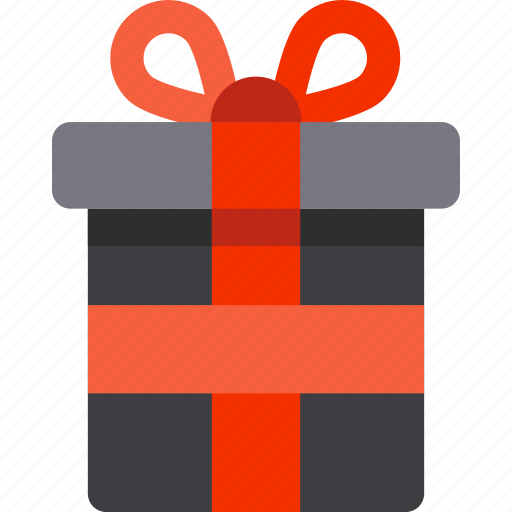 blackfriday, gift, price icon
