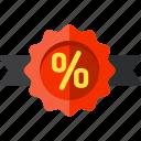 badge, blackfriday, discount, label, sale icon