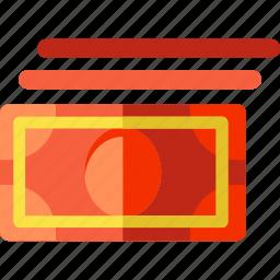 blackfriday, cash, money icon