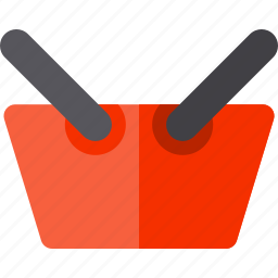 basket, blackfriday, buy, products, sale, shopping icon