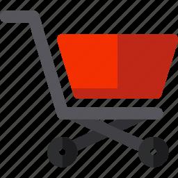 basket, blackfriday, buy, cart, discount, sale, shopping icon