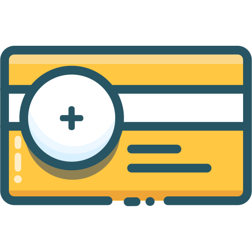 credit card, new payment, payment icon