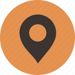 location, map, maps, marker, pin icon