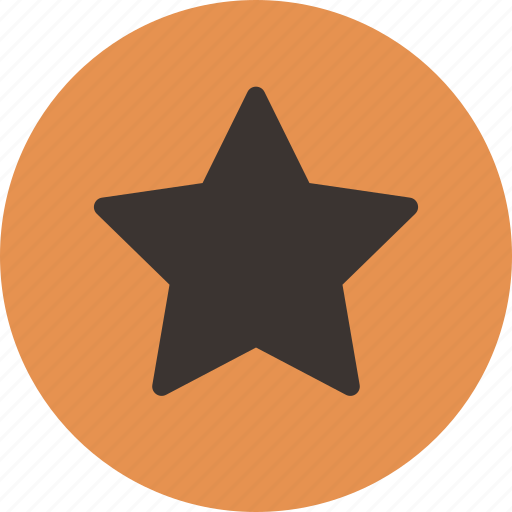 bookmark, favorite, featured, like, rate, save, star icon