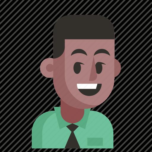 Avatar, job, man, manager, profession, user, work icon - Download on Iconfinder