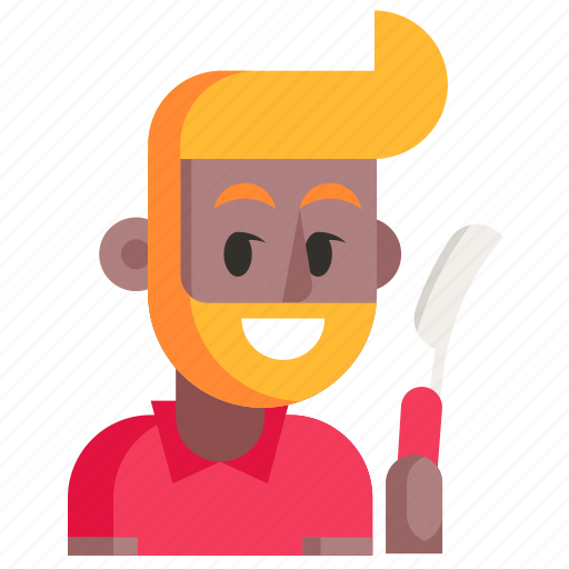 Avatar, job, man, profession, user, work icon - Download on Iconfinder