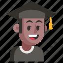 avatar, job, man, profession, student, user, work