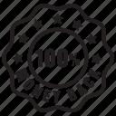 offer, money, back, label, tag, percentage, badge