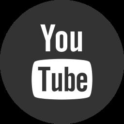 media, online, social, tube, youtube icon