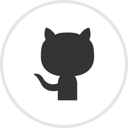 Github, logo, media, social icon - Free download