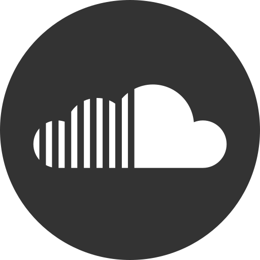 logo, media, social, soundcloud icon