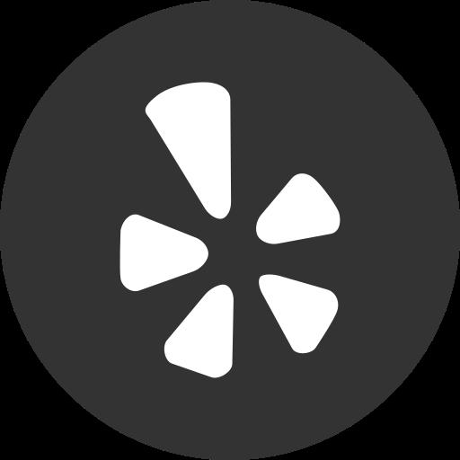 Logo, media, social, yelp icon - Free download on Iconfinder