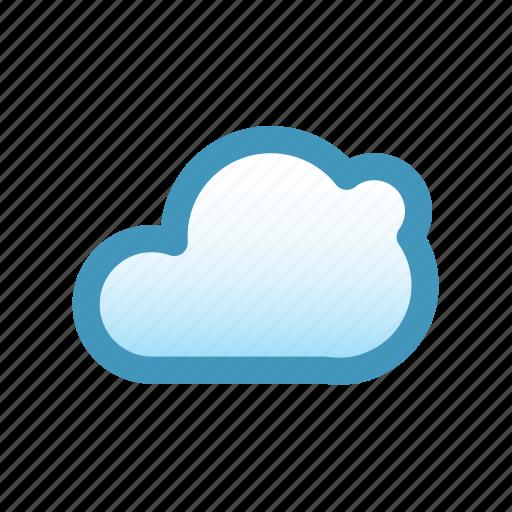 blitzcon, cloud, line, mix, rain, weather icon