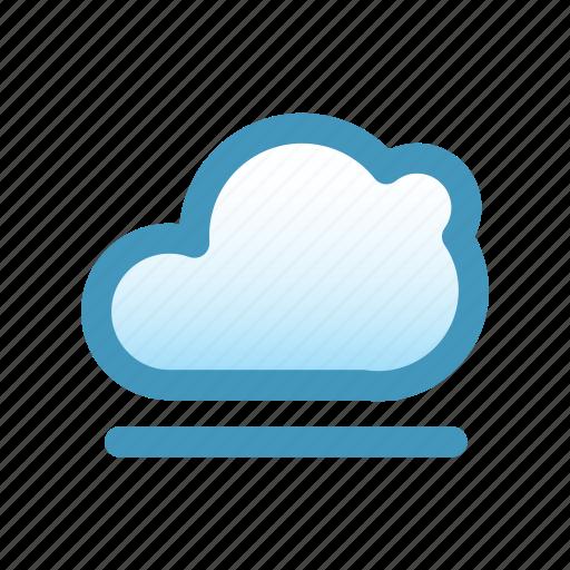 blitzcon, cloud, fog, line, mix, weather icon