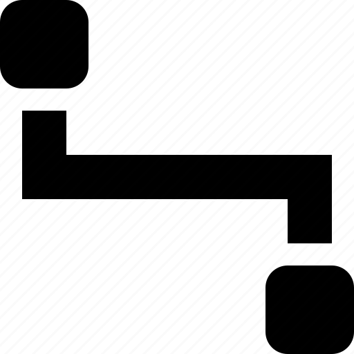 block, scheme icon