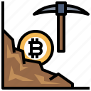 business, cash, currency, mining, money