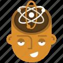 atomic, bogdan, head, human, rosu