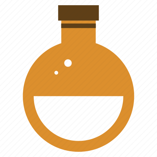 Experiment, flask, laboratory icon - Download on Iconfinder