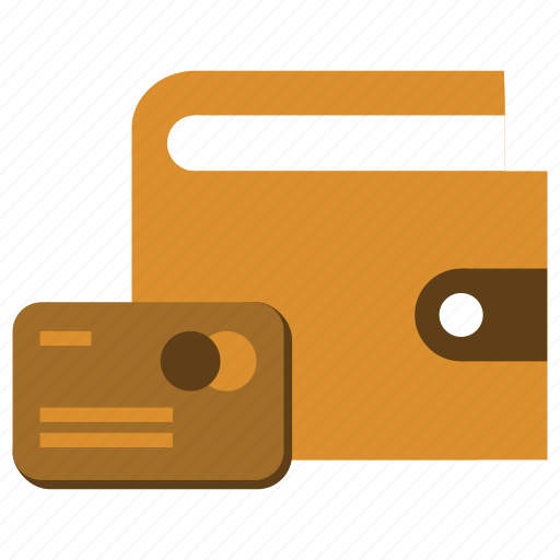 card, payment, shopping, wallet icon
