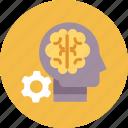 blogging, brain, human, mind, think, work