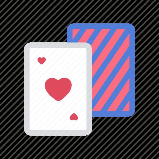 bloomies, cards, gambling, game, games, poker icon