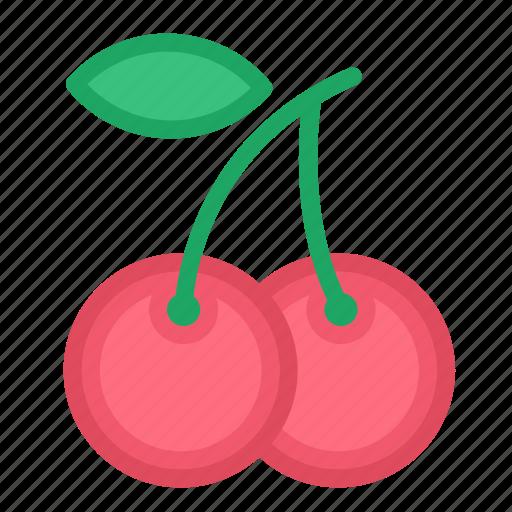 berries, berry, bloomies, casino, cherries, cherry, fruit, slots icon