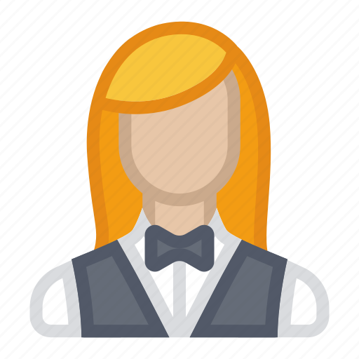 avatar, betting, blonde, bloomies, casino, gambling, game, girl, live, live casino, woman icon
