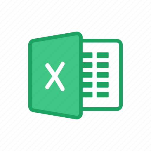 Bloomies, datasheet, excel, microsoft, office, windows icon - Download on Iconfinder