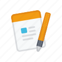 apple, bloomies, macos, pages, text, text document icon