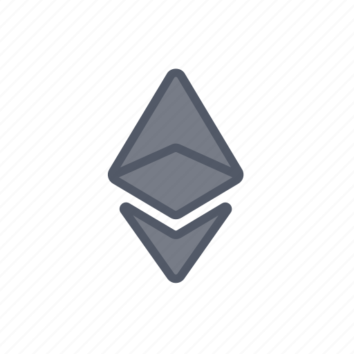 banking, bills, bloomies, coins, cryptocurrency, currency, ethereum, finance, grey, money icon