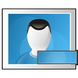 image, minus, photo icon