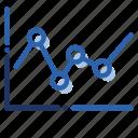 analytics, business, chart, measurement, report