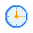 clocks, horologe, time, watches icon