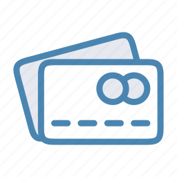 bank, business, credit, credit cards, finance, money, payment icon