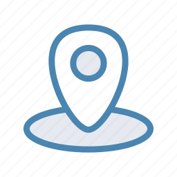 geo, gps, location, map, navigation, pin icon