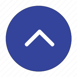 arrow, direction, move, navigation, top, up icon