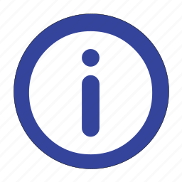 alert, caution, exclamation, info, information, warning icon