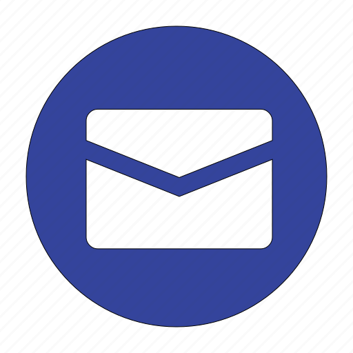 email, envelope, letter, mail, message, popular, text icon