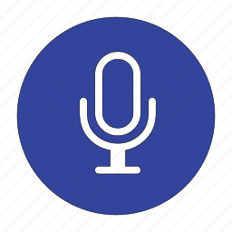 amazing, audio, listen, mike, music, player, speaker icon