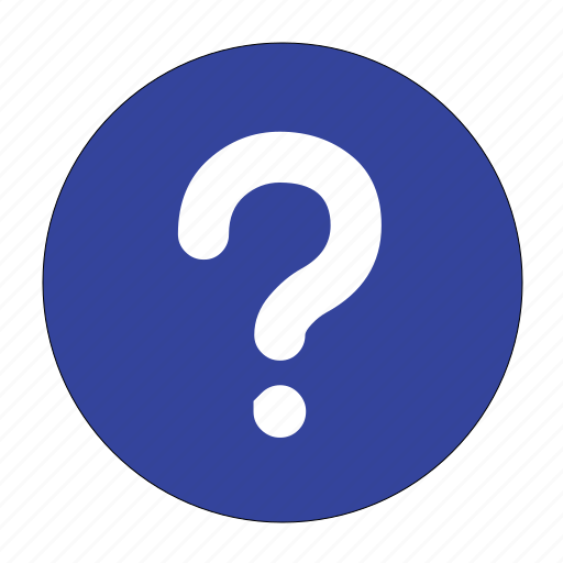 amazing, info, information, mark, question, shape icon