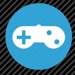 control, game, joystick, pc icon