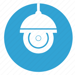 camera, ceiling, mount, record, safety, security icon