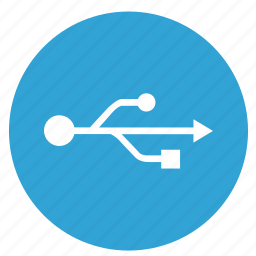 data, pc, port, sign, transfer, usb icon